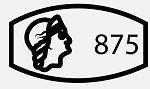 875 проба серебра Россия