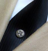 Игла для галстука - оригинальный аксессуар