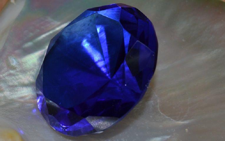 Ситалл - ювелирный камень