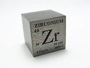 Цирконий - металл