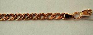 Ромбо - плетение цепочки