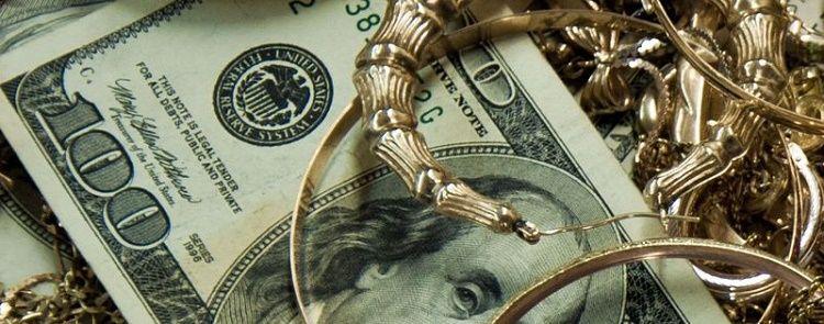 Стоимость золота 585