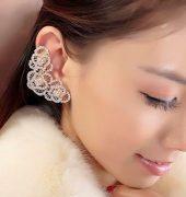 Каффы - украшение на ухо, фото