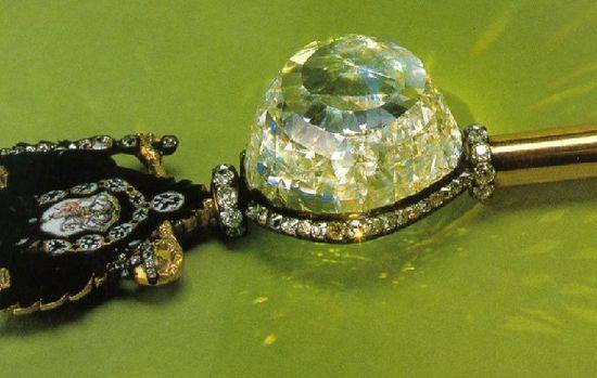 Доклад история 7 великих камней алмазного фонда россии 6767